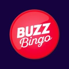 Buzz Bingo логотип