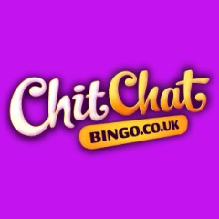 Chit Chat Bingo логотип