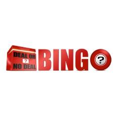 Deal Or No Deal Bingo сайт