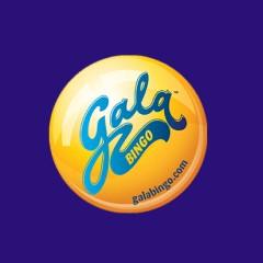 Gala Bingo логотип