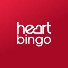 Heart Bingo логотип